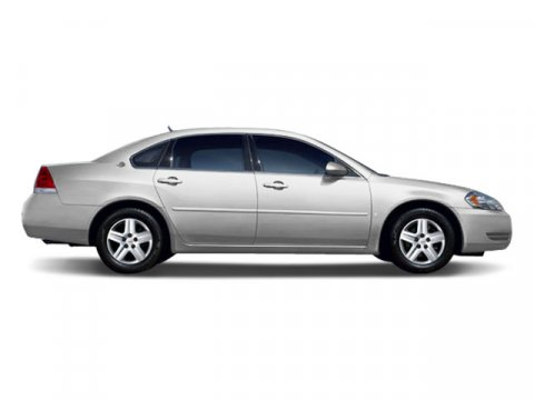 2008 Chevrolet Impala SS Silverstone Metallic V8 53L Automatic 95092 miles SUPER SHARP VEHICL