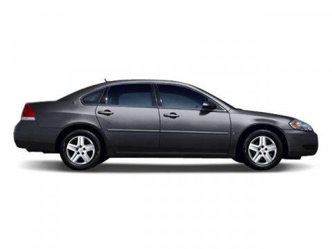 2008 Chevrolet Impala LT Slate MetallicGray V6 39L Automatic 167029 miles KBBcom Brand Image