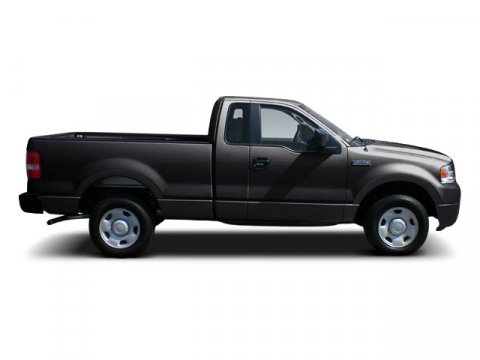 2008 Ford F-150 Black V6 42L  89868 miles Looking to purchase right now You are in luck Cap