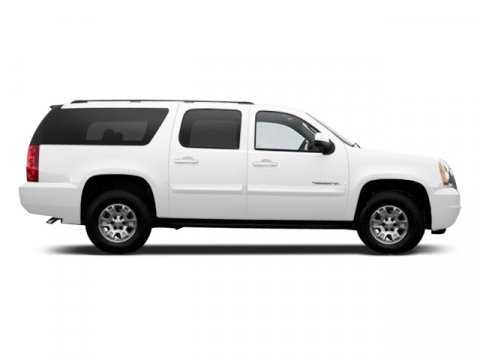 2008 GMC Yukon XL Summit White V8 53L Automatic 119535 miles  Four Wheel Drive  Tow Hitch