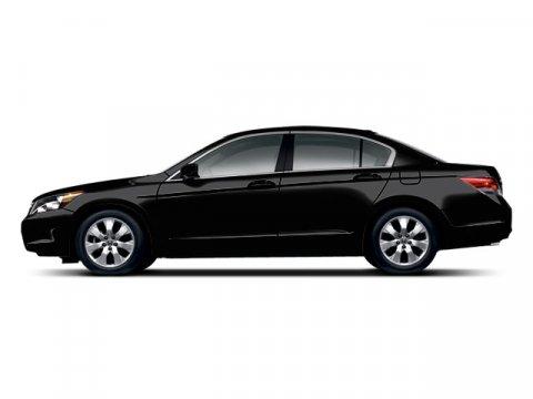 2008 Honda Accord Sdn EX-L Nighthawk Black PearlBlack V6 35L Automatic 78282 miles 35L V6 SO
