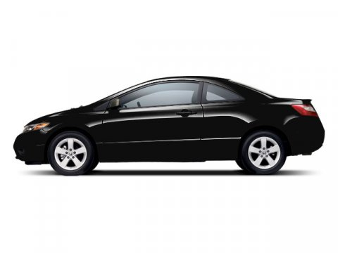 2008 Honda Civic EX-L Nighthawk Black PearlDARK GRAY V4 18L Automatic 93886 miles  Body-color