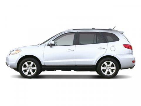 2008 Hyundai Santa Fe GLS Powder White Pearl V6 27L  74812 miles Looking to purchase right no
