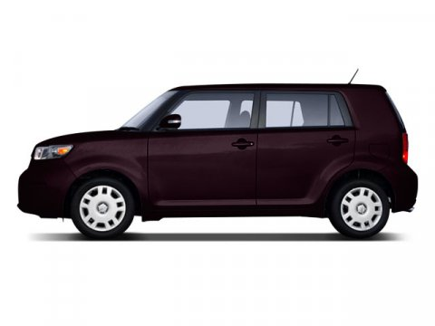 2008 Scion xB Blackberry Crush MetallicDark Gray V4 24L Automatic 130733 miles  Tire pressure