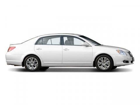 2008 Toyota Avalon Blizzard Pearl V6 35L Automatic 185917 miles  Front Wheel Drive  Conventi