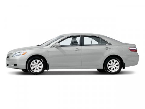 2008 Toyota Camry Hybrid Classic Silver MetallicAsh V4 24L Variable 18379 miles   Stock MT
