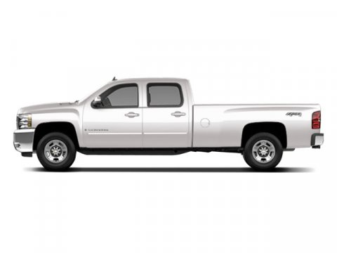 2009 Chevrolet Silverado 1500 LT Summit WhiteLT V8 53L Automatic 115121 miles  Four Wheel Dri