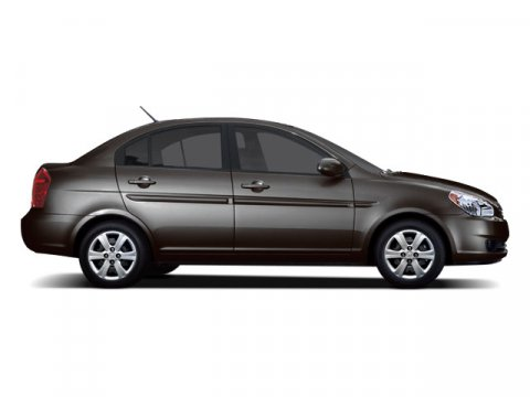 2009 Hyundai Accent Auto GLS Charcoal GrayGray V4 16L Automatic 71340 miles Only 71 339 Mile