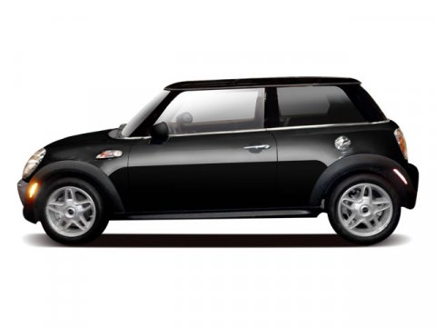 2009 MINI Cooper Hardtop S Midnight Black MetallicBlack V4 16L Automatic 64872 miles  Turboch