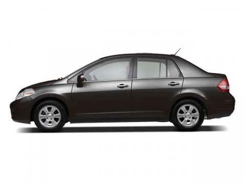 2009 Nissan Versa 18L Super Black Metallic V4 18L Automatic 38335 miles This Nissan Versa ha