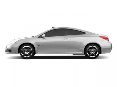 2009 Pontiac G6 GT w1SA Ltd Avail Quicksilver Metallic V6 35L Automatic 63647 miles  ENGIN