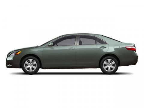 2009 Toyota Camry LE Aloe Green Metallic V6 35L Automatic 113190 miles  Front Wheel Drive  P