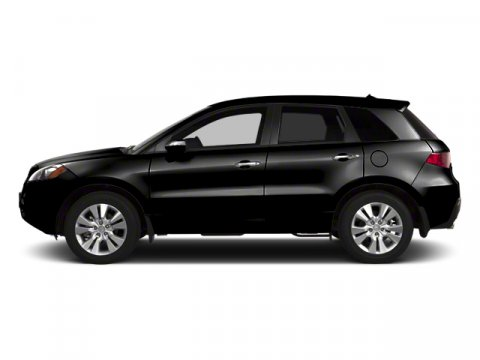 2010 Acura RDX Tech Pkg Crystal Black PearlBlack V4 23L Automatic 91544 miles   Stock BP11