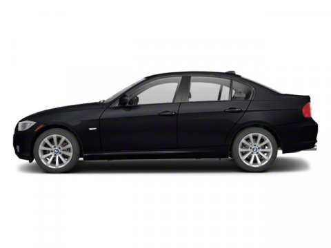 2010 BMW 3 Series 328i Black Sapphire Metallic V6 30L  55485 miles Rear Wheel Drive Power St