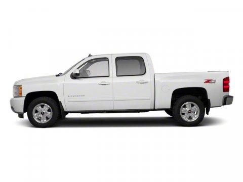 2010 Chevrolet Silverado 1500 LT Summit White V8 53L Automatic 71161 miles Looking to purchas