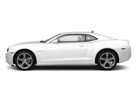 2010 Chevrolet Camaro LS Summit WhiteBlack V6 36L Automatic 45283 miles Dont wait another mi