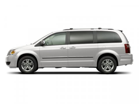 2010 Dodge Grand Caravan SE Stone WhiteMedium Slate GrayLight Shale V6 33L Automatic 125875 m