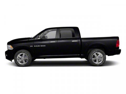 2010 Dodge Ram 1500 Sport Brilliant Black PearlDark slate gray V8 57L Automatic 98391 miles