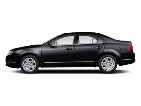 2010 Ford Fusion SE Tuxedo Black MetallicCharcoal Black V4 25L Automatic 93375 miles 3-DAY MO