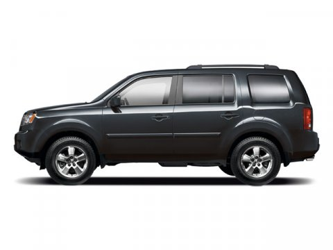 2010 Honda Pilot EX Polished Metal Metallic V6 35L Automatic 128821 miles 4WD Dont let the