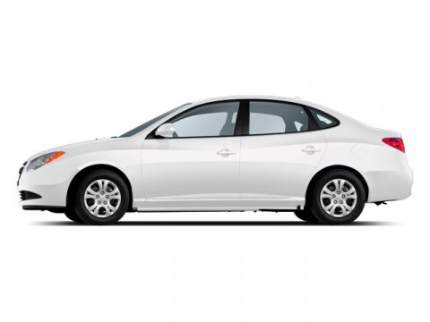 2010 Hyundai Elantra GLS Nordic White Solid V4 20L Automatic 73294 miles Thank you for inquir