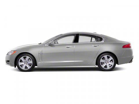 2010 Jaguar XF Premium Luxury Liquid SilverWarm Charcoal V8 50L Automatic 80205 miles XF PREM