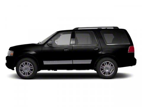 2010 Lincoln Navigator Tuxedo Black Metallic V8 54L Automatic 105833 miles   Stock D19819B