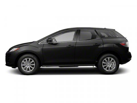 2010 Mazda CX-7 Brilliant BlackBlack V4 25L Automatic 105188 miles  BRILLIANT BLACK  BLACK C