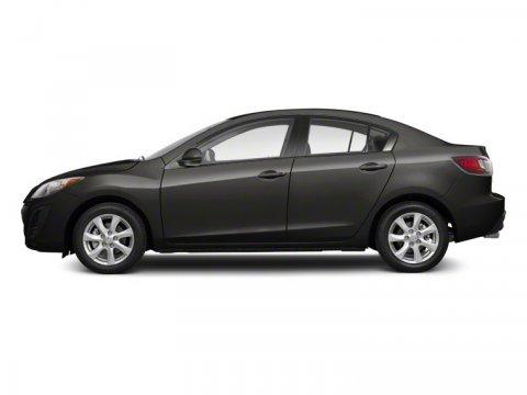2010 Mazda Mazda3 s Sport Graphite Mica V4 25L  128196 miles  Front Wheel Drive  Power Steer