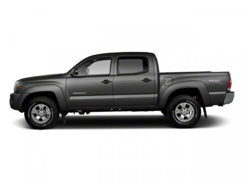 2010 Toyota Tacoma SR5 4X4 DBL CAB wLong Bed1-Ow Magnetic Gray MetallicGraphite V6 40L Autom
