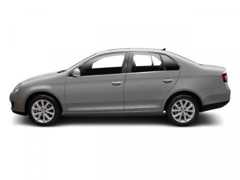 2010 Volkswagen Jetta Platinum Gray Metallic V5 25L Automatic 71045 miles   Stock GC11369