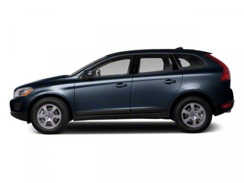 2010 Volvo XC60 32L Barents Blue Metallic V6 32L Automatic 73155 miles  All Wheel Drive  Po