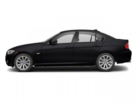 2011 BMW 3 Series 328i Jet Black V6 30L Automatic 64232 miles  Rear Wheel Drive  Power Steer