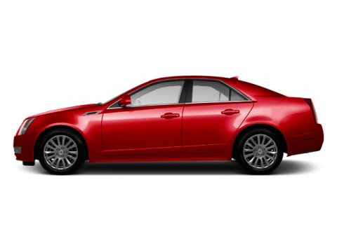 2011 Cadillac CTS Sedan Luxury Crystal Red Tintcoat V6 30L  81771 miles Looking to purchase r