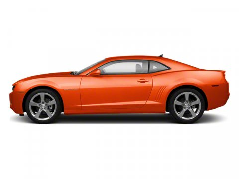 2011 Chevrolet Camaro 2SS Inferno Orange MetallicInferno Orange V8 62L Manual 42448 miles  EN