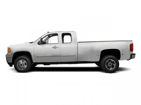 2011 GMC Sierra 3500HD Summit White V8 60L Automatic 41296 miles  Tow Hitch  LockingLimited