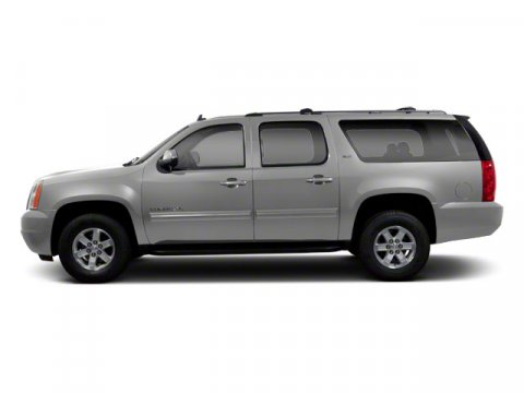2011 GMC Yukon XL AWD Denali Navigation Sunroof DV Pure Silver MetallicEbony V8 62L Automatic