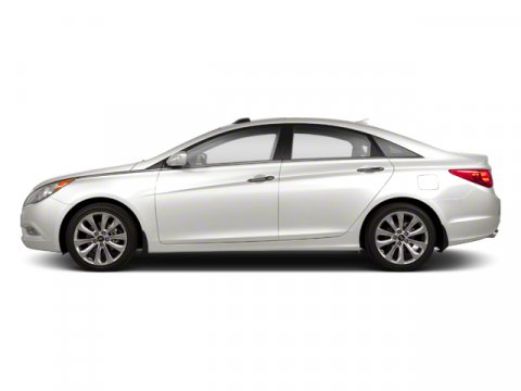 2011 Hyundai Sonata Pearl White V4 24L Automatic 65091 miles  Front Wheel Drive  Power Steer