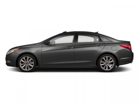 2011 Hyundai Sonata GLS Harbor Gray Metallic V4 24L  62756 miles  Front Wheel Drive  Power S