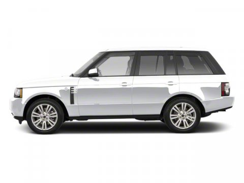 2011 Land Rover Range Rover HSE Fuji White V8 50L Automatic 64562 miles 2011 Land Rover Range