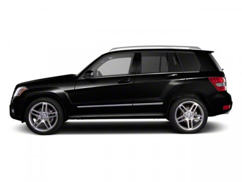 2011 Mercedes GLK-Class GLK350 Black V6 35L Automatic 64826 miles Looking to purchase right n