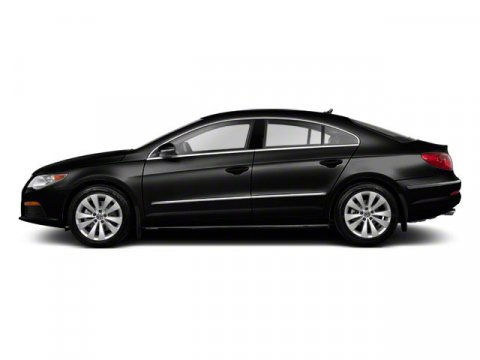 2011 Volkswagen CC SPORT Deep Black Metallic V4 20L Automatic 47982 miles Turbocharged Hurry