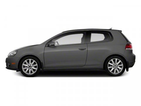 2011 Volkswagen Golf 25 United Gray Metallic V5 25L Manual 1 miles This VW Golf has a Manual