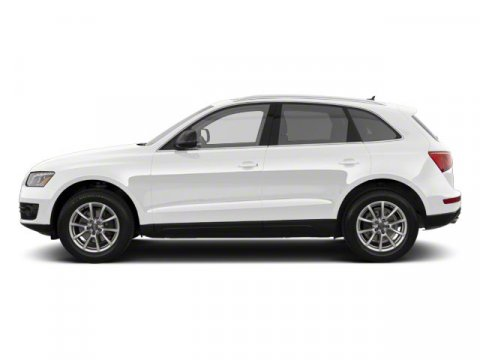 2012 Audi Q5 32L Prestige Ibis White V6 32L Automatic 47361 miles Looking to purchase right