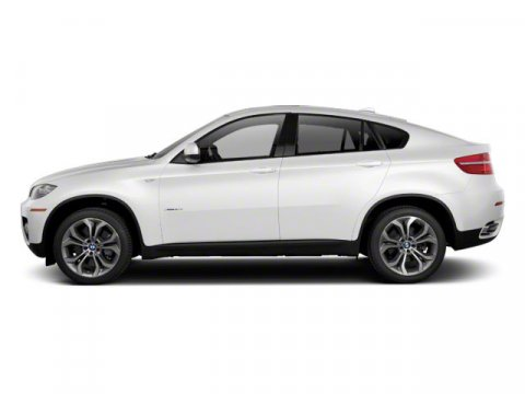 2012 BMW X6 35i Alpine White V6 30L Automatic 37687 miles Turbocharged All Wheel Drive Powe