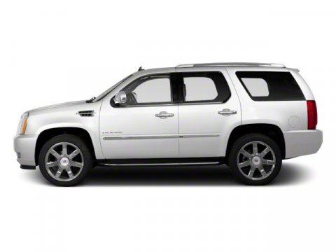 2012 Cadillac Escalade AWD Premium White Diamond TricoatEbonyEbony V8 62L Automatic 67597 mil