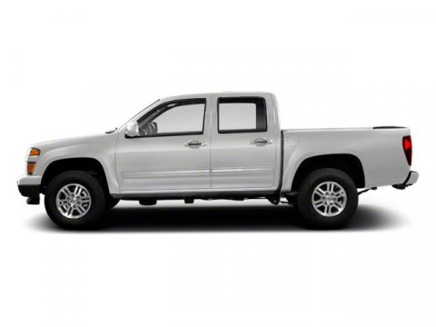 2012 Chevrolet Colorado LT with 1LT Summit White V5 37L Automatic 88080 miles   Stock PP11