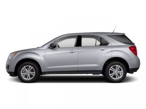 2012 Chevrolet Equinox LS Silver Ice Metallic V4 24 Automatic 119346 miles Looking to purchas