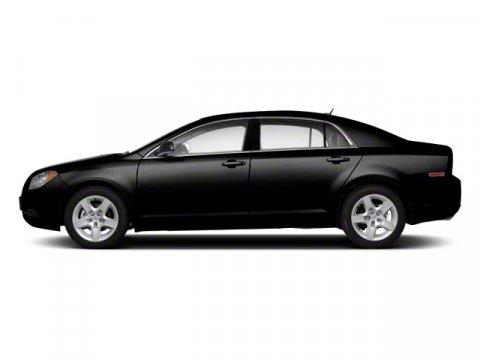 2012 Chevrolet Malibu LT w1LT Black Granite MetallicEbony V4 24L Automatic 73020 miles 2012