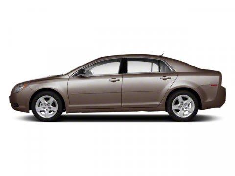 2012 Chevrolet Malibu LT w1LT Mocha Steel MetallicEbony V4 24L Automatic 122424 miles 2012 M